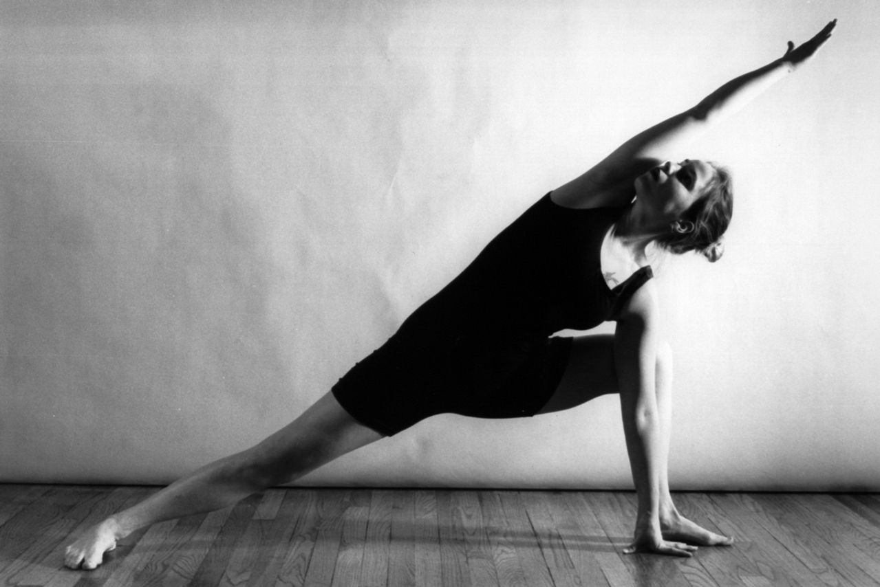 How Yoga Helped Me Become A Better Trader